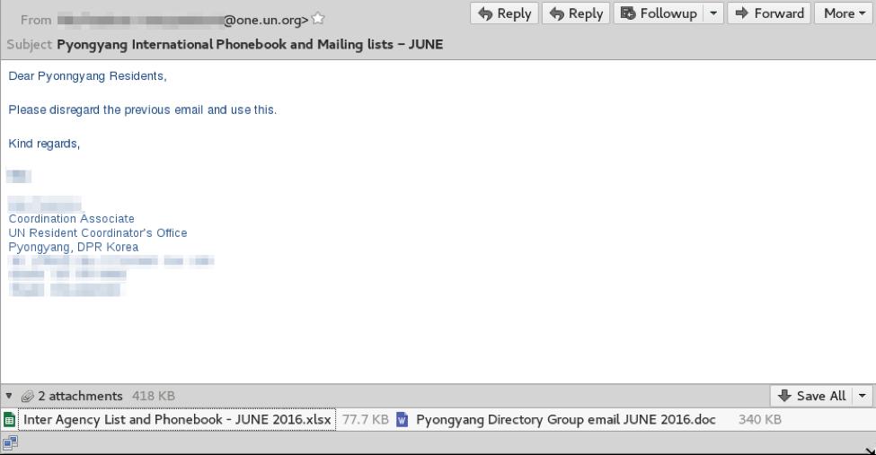 図1 HOMEKitエクスプロイト ファイルを含むフィッシング電子メール